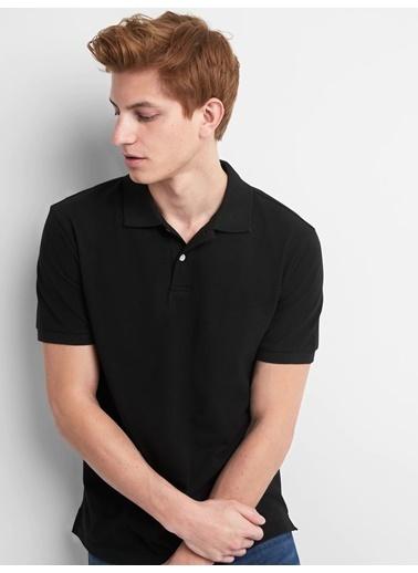 Gap Tişört Siyah